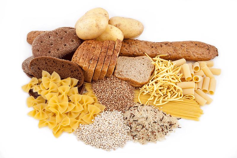 Amidons - abc-nutrition.com