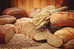 Le pain intégrale est meilleur pour la santé - abc-nutrition.com