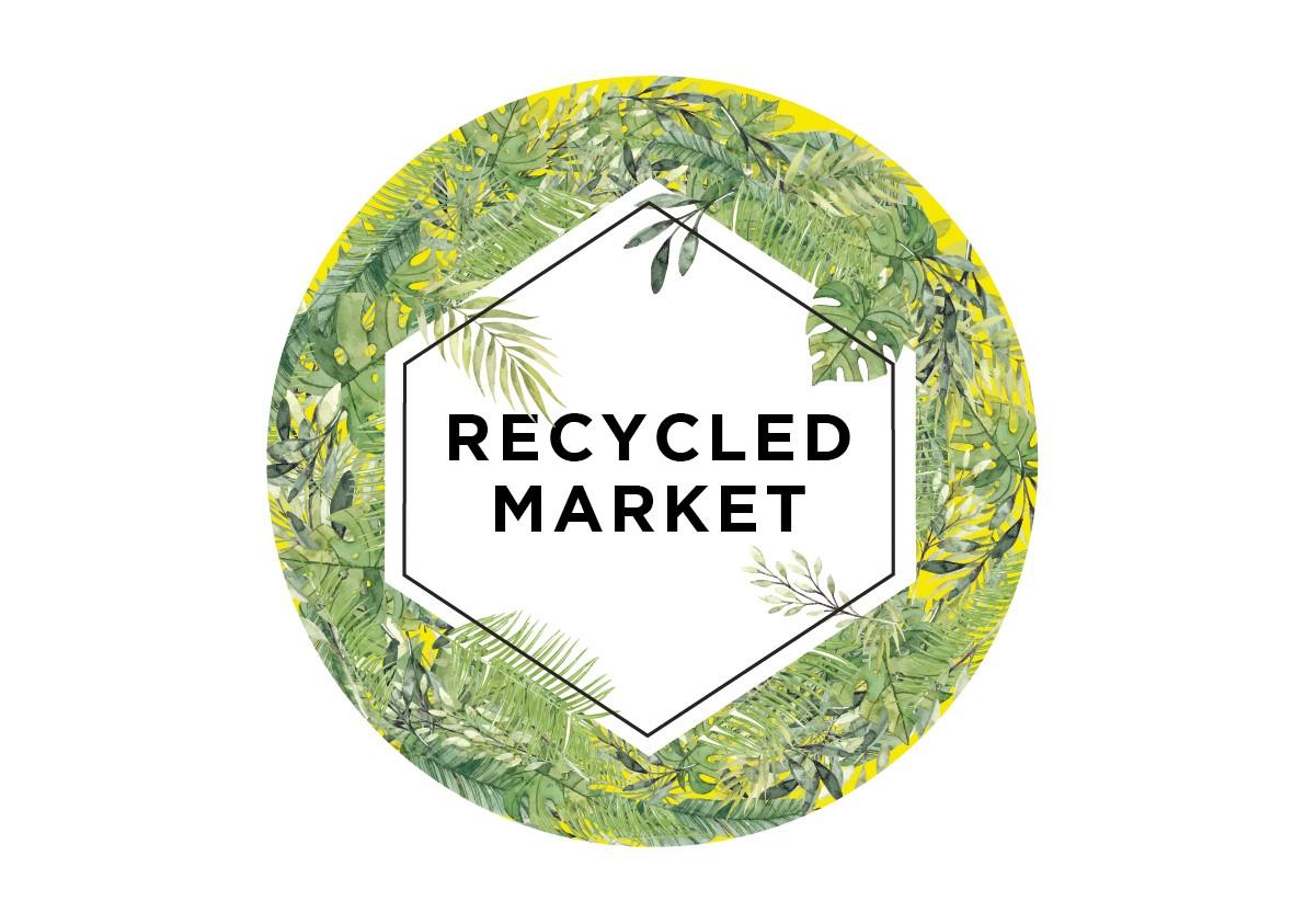 Des produits recyclés super tendance ! Interview du créateur de Recycled Market