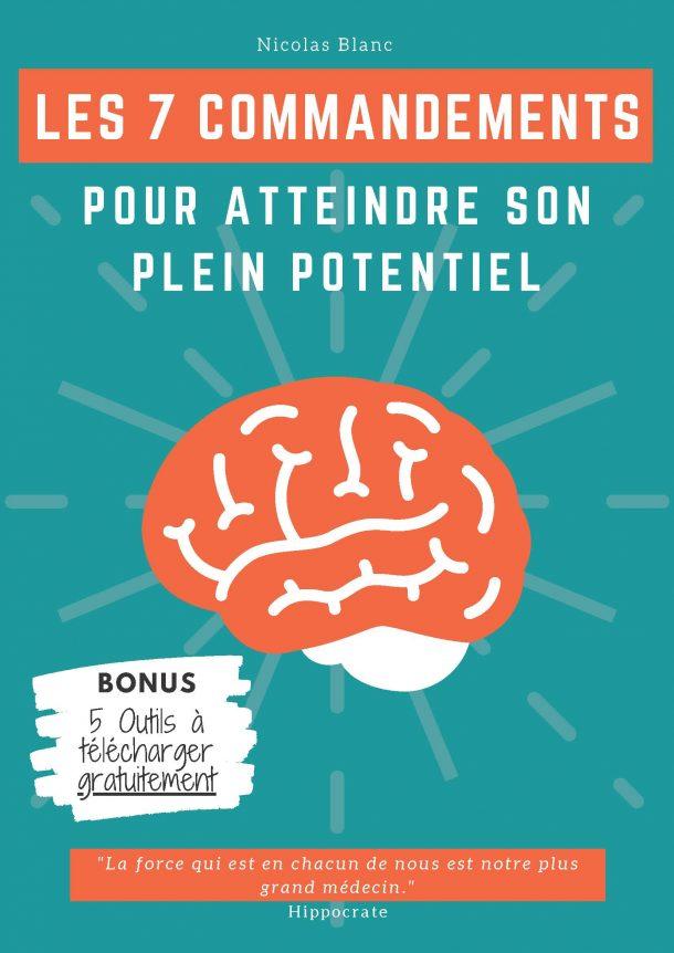 E-book - Atteindre son plein potentiel - abc-nutrition.com